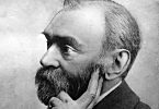 Alfred Nobel Scientist